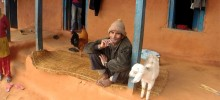 A Third Nepali Holiday